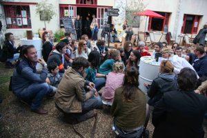Festival Poésia 2017 - organisé par La Factorie - Maison de la Poésie