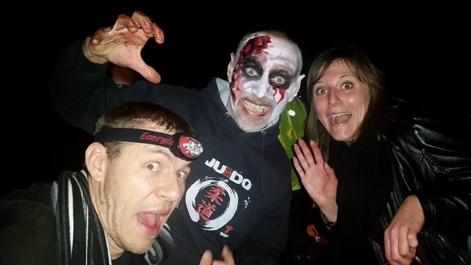 Zombies Run'Eure le 28 octobre : inscrivez-vous vite !
