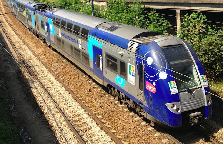 Circulation des trains interrompue entre samedi soir et dimanche midi
