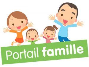 Portail famille - pour payer vos factures en ligne