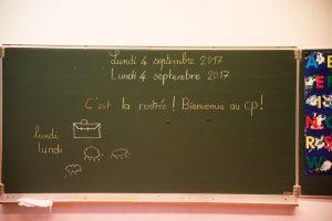 Rentrée scolaire - notre dossier spécial