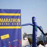 Le Marathon Seine-Eure à Val-de-Reuil