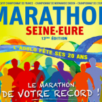 Marathon Seine-Eure : attention à la circulation !