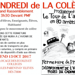 Grande journée d'action à Val-de-Reuil ce vendredi !