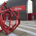 Promenade dans l'art contemporain à Val-de-Reuil