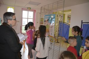 Exposition Eco citoyenne