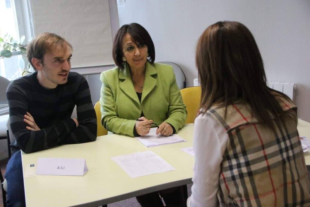 Les job datings; des techniques de recrutement efficaces testées à la Mission Locale