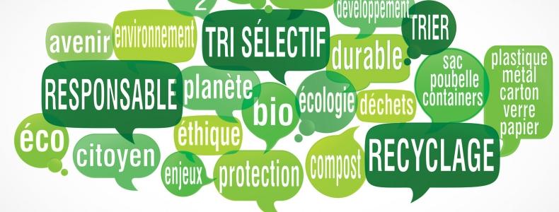 JOURS FERIES DE MAI – Modification des collectes des ordures ménagères, du tri, des déchets végétaux et du verre