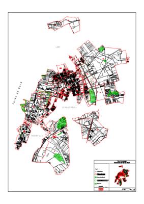 plan de zonage maj 1 01 2011