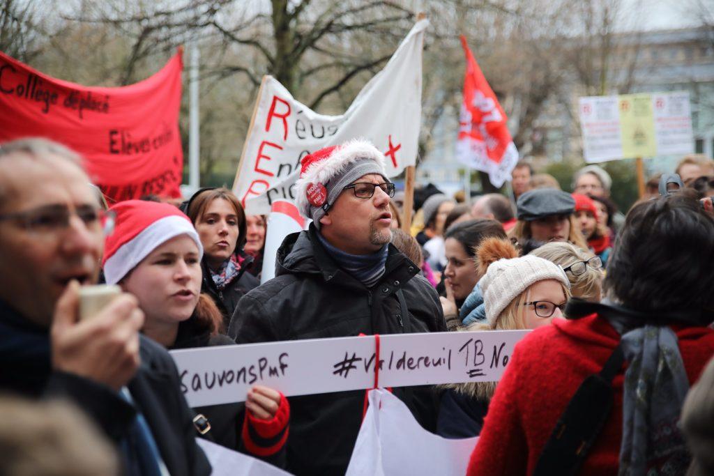 Fermeture de PMF: Val-de-Reuil déposera un recours en justice