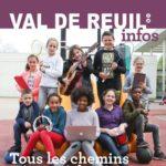 Val de Reuil Infos Avril-Mai 2017