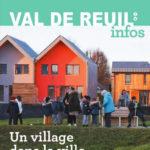 Val de Reuil Infos Fév-Mars 2017