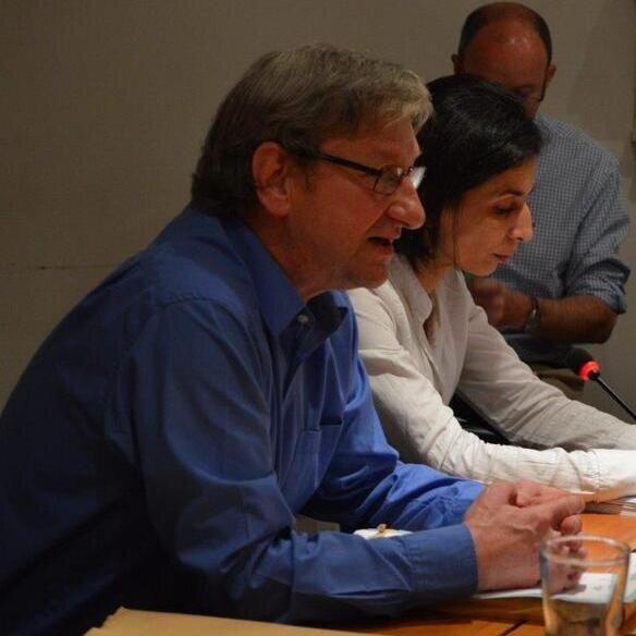 Val-de-Reuil est en deuil : Bernard Cancalon (1954 – 2016) nous a quittés