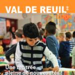 Val de Reuil Infos Automne 2017