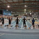 Des athlètes d'envergure à Val-de-Reuil le 27 janvier