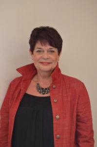 Noëlle Boudart est décédée le 24 janvier; elle avait 69 ans