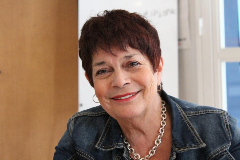 Le vibrant hommage à Noëlle Boudart