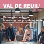 Val de Reuil_infos Février-Mars 2018 - n°6