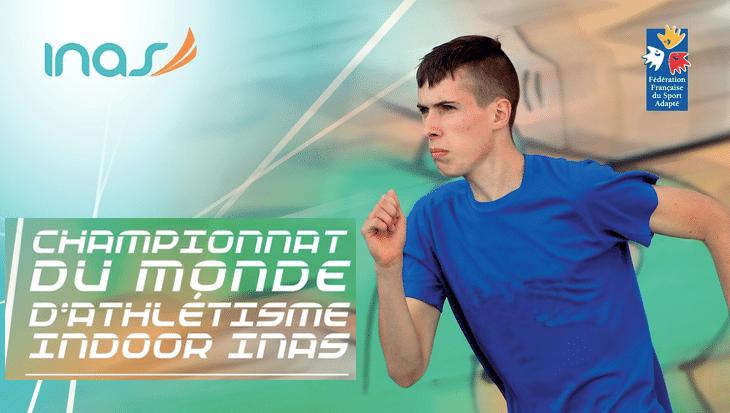 Des mondiaux d'athlétisme à Val-de-Reuil ce week-end !
