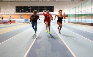 Nos jeunes du pôle espoirs affronteront ce week-end les meilleurs athlètes français