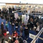4000 visiteurs au forum des métiers de Val-de-Reuil