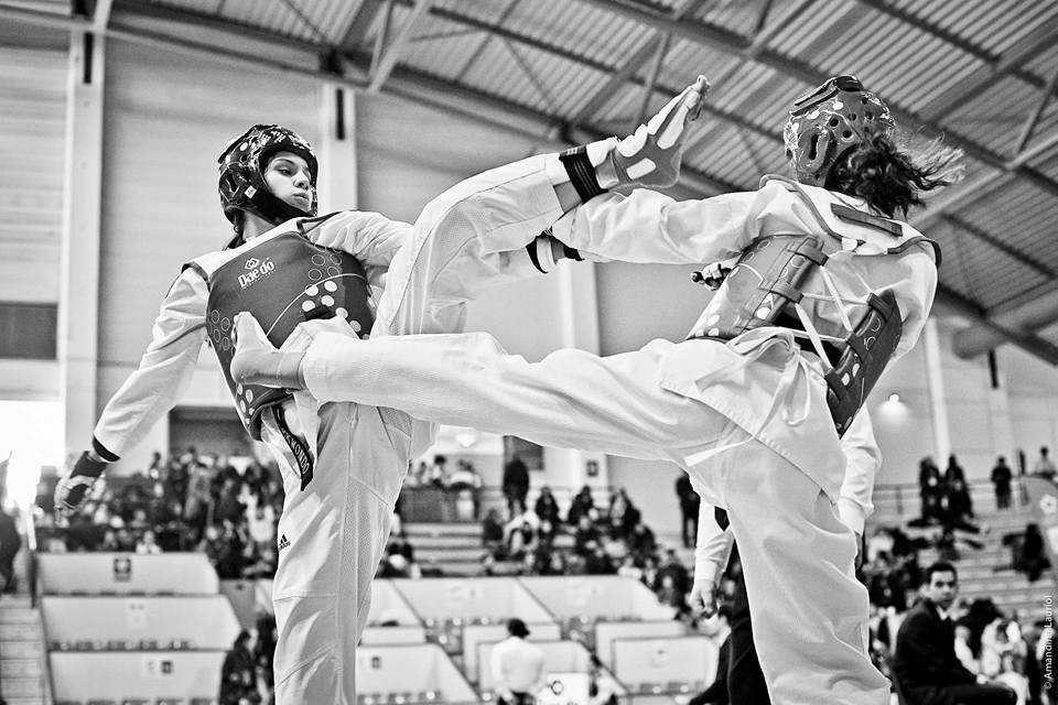 Taekwendo : 2 podiums aux championnats de France !