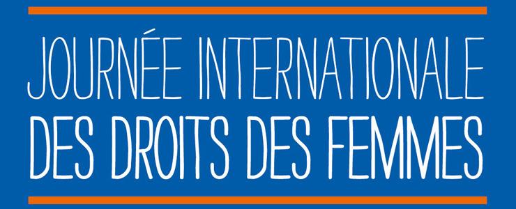 8 mars: Val-de-Reuil célèbre toutes les Rolivaloises