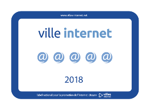 Ville internet 5@