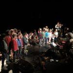 150 jeunes magiciens des mots ont envahi la scène de la MJA