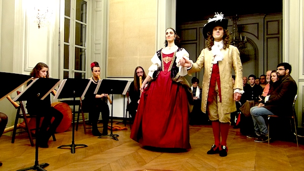 Quintessence et Fantaisies Baroques