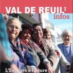 Val de Reuil_Infos N°7 Avril-Mai-Juin 2018