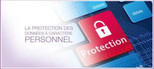 Protection des données à caractère personnel