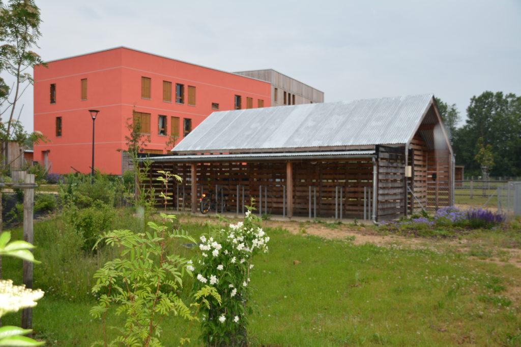 La Maison des jardiniers