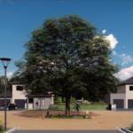 Les jardins de Blanche, une résidence de standing de 22 villas