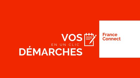 Le service France Connect