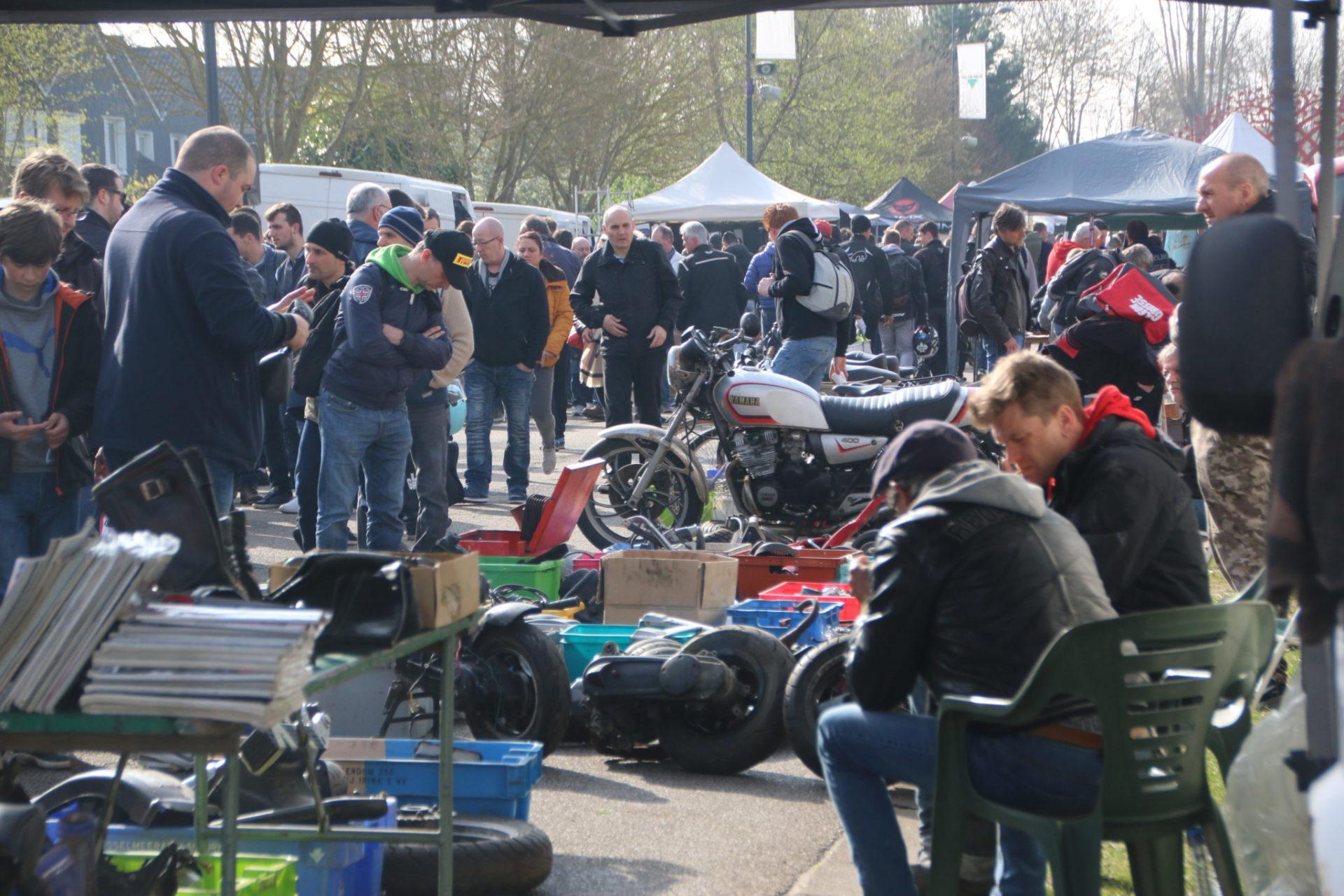 Val-de-Reuil, capitale de la moto le dimanche 21 octobre