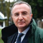 Marc-Antoine Jamet Maire de Val-de-Reuil