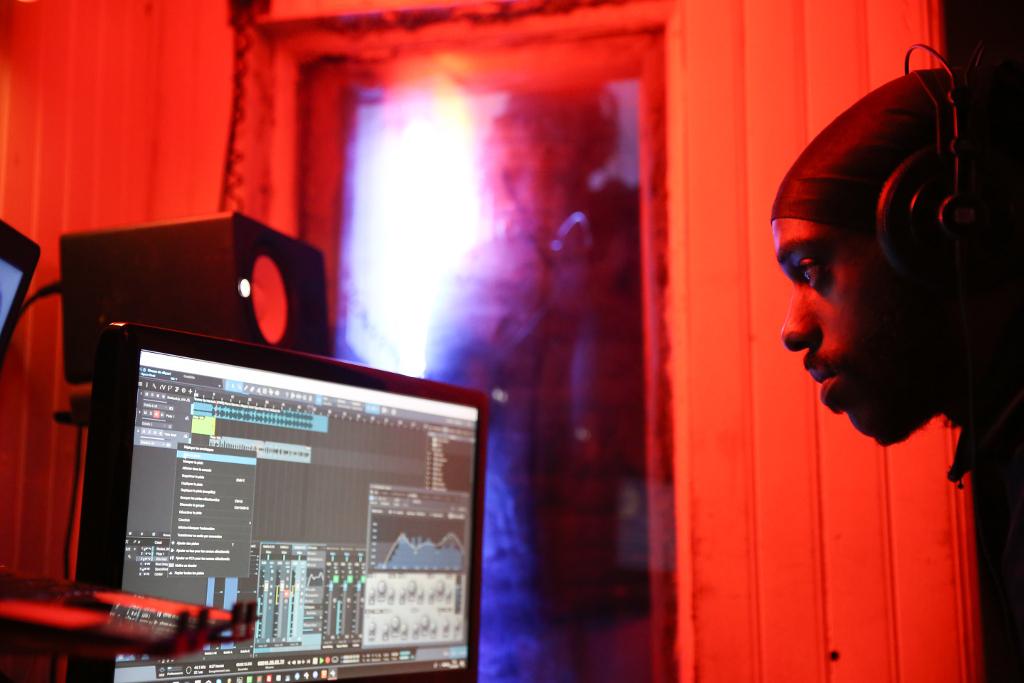 Recrea Sound, la boîte à outils rolivaloise des musiciens