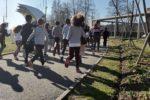500 petits Rolivalois au cross des écoles