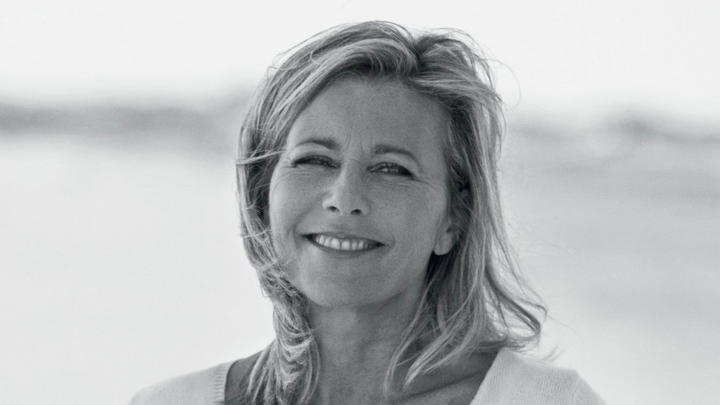 Dimanche 17 mars: Claire Chazal, marraine de la 13e Rolivaloise