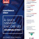 1er Forum de l'éducation aux médias et à l'information