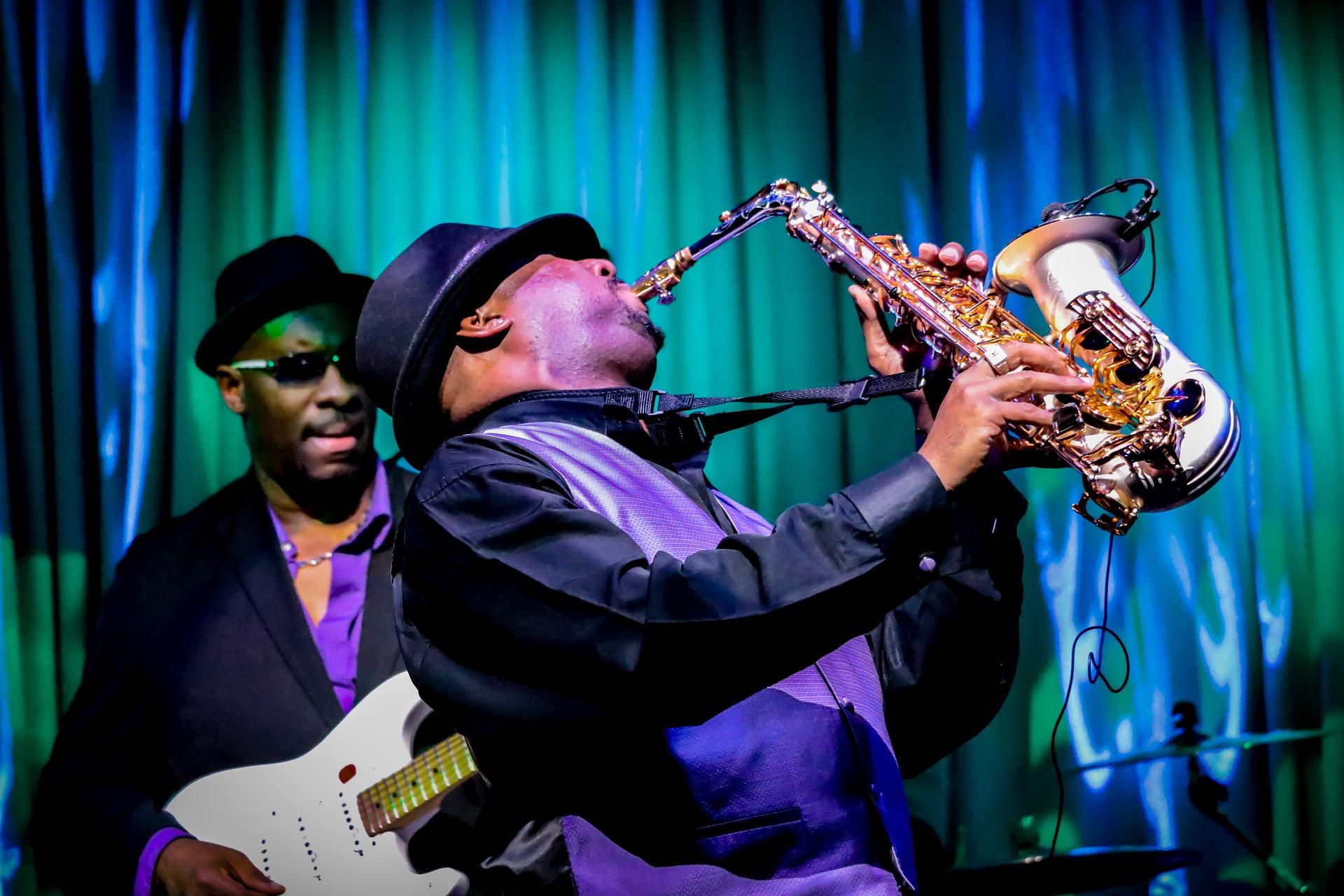 Musique – Soirée jazz au conservatoire de musique et de danse