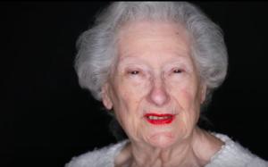 Elise Jacobs, pionnière et doyenne du conseil des sages