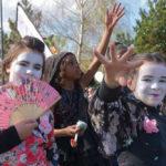 Carnaval japonais - 30 Mars 2019
