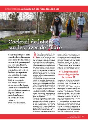 Val de Reuil_Infos N°12 Avril – Mai – Juin 2019 – Dossier spécial