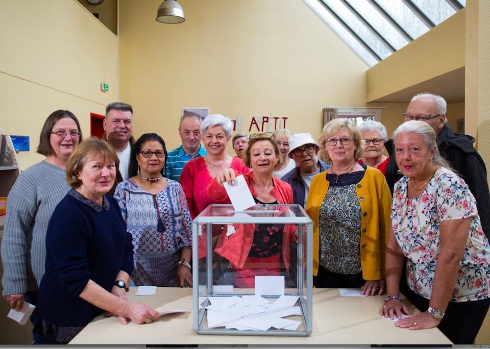 1500 Rolivalois, âgés de 60 ans et plus et inscrits sur les listes électorales de Val-de-Reuil pourront voter jeudi.