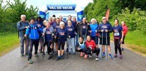 L'équipe de la Mairie de Val-de-Reuil