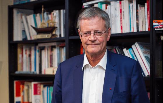 Qui gouverne le monde? Une rencontre inédite avec Pascal Boniface le 21 mai