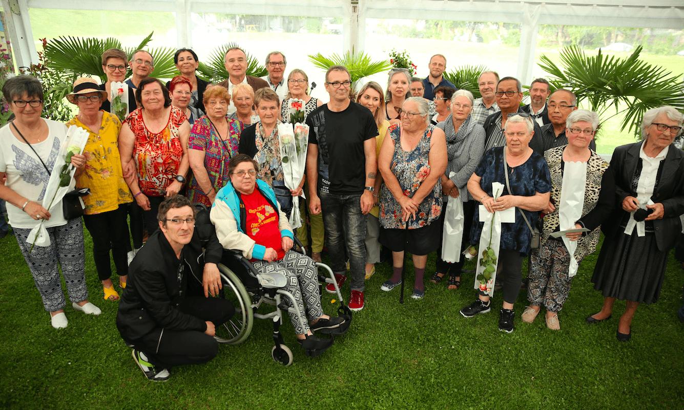 Jardins et balcons fleuris: les lauréats récompensés