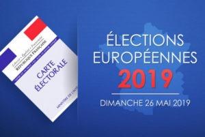 Européennes 2019